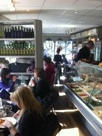 The Harvest Kitchen : Busy Busy ..