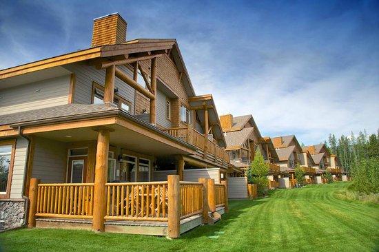 Northstar Mountain Village Resort: Green Space