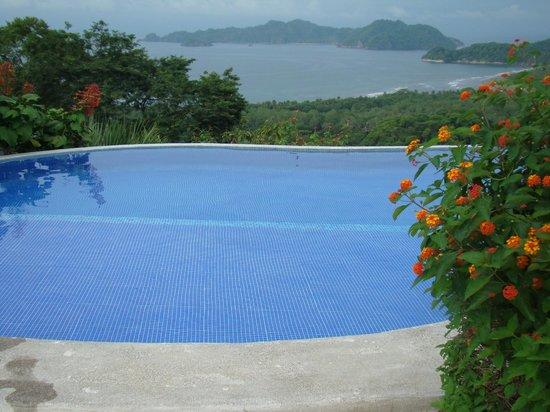 Vista Las Islas Hotel & Spa: Vista desde la piscina
