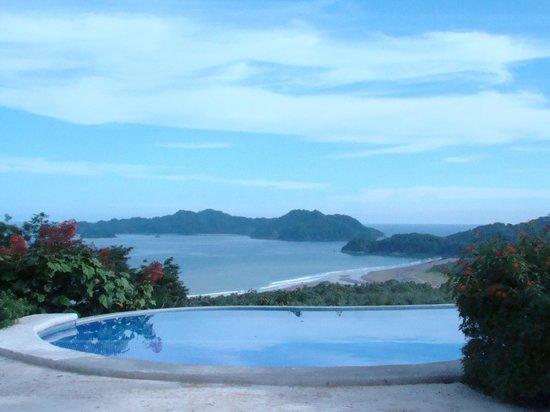 Vista Las Islas Hotel & Spa: Vista hacia Playa Órganos