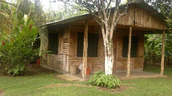 Habitación de Lapamar.