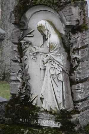 Lexington Cemetery: ~Mother~