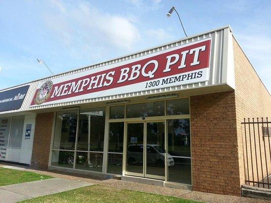 Memphis Bbq Pit Jamisontown Restaurant Reviews Phone Number Photos Tripadvisor