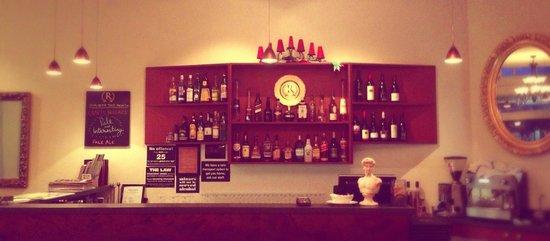 When In Rome: Bar