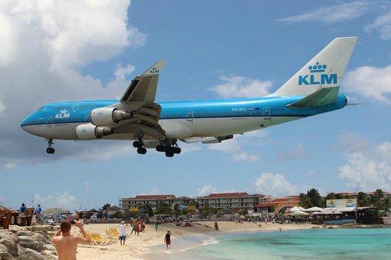 Royal Islander Club La Plage : This never gets old!