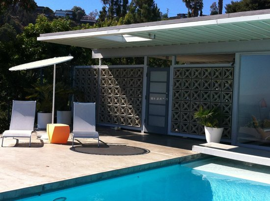 Entrance Picture Of Stahl House Los Angeles Tripadvisor - Stahl-house-a-modern-residence-in-los-angeles
