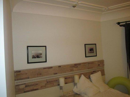 Hotel Aspen: Zimmer