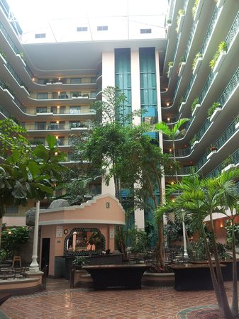Embassy Suites by Hilton Miami - International Airport: Beautiful Hotel