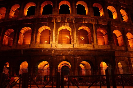 Best Rome Driver Private Tours: Colosseum