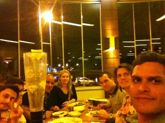 Jhony's Restaurante e Pastelaria: Toledo, PR
