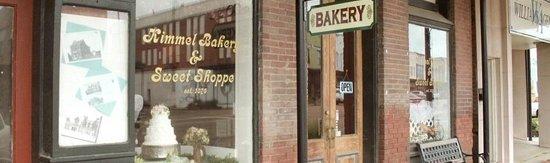 Kimmel Bakery & Sweet Shoppe: getlstd_property_photo