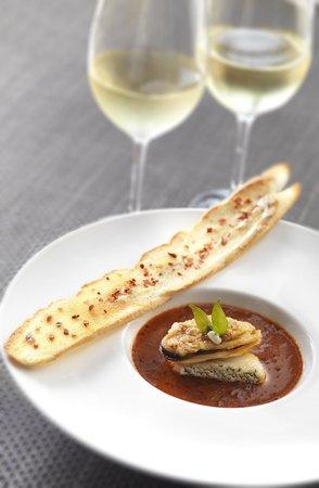 Cba: Cod Fish Soup