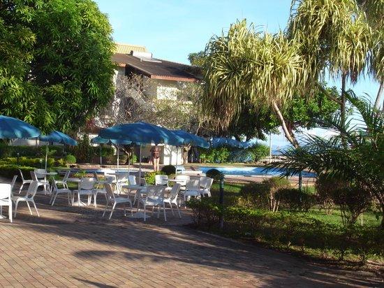 Solomon Kitano Mendana Hotel: Solomons