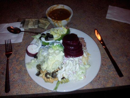T-Grille Restaurant照片
