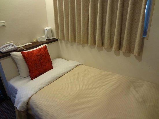 Lio Hotel: 部屋の様子