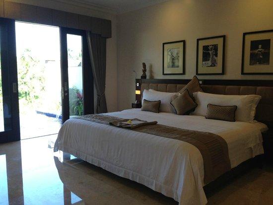 Viceroy Bali: Lovely stay