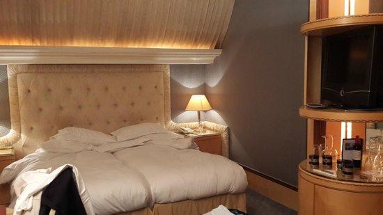 Hotel de Vendome: room 502