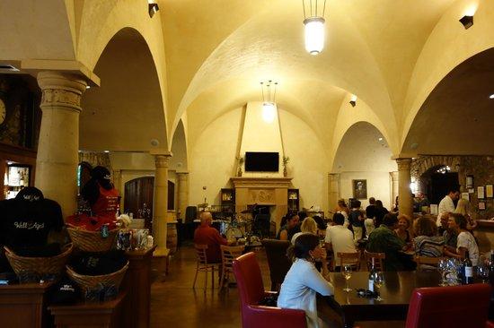 Sebastiani Vineyards and Winery : Sebastiani Vineyards Winery
