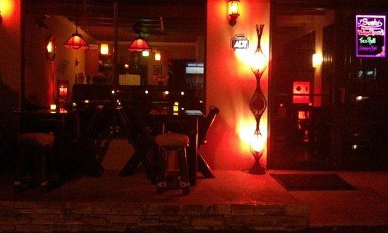 Dominical Sushi Bar