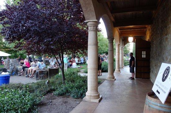 Sebastiani Vineyards and Winery: Sebastiani Vineyards Winery