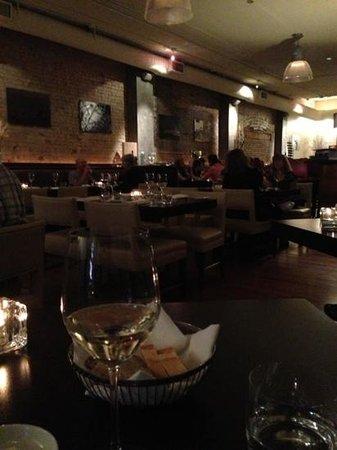 blink Restaurant & Bar: blink, lovely place!
