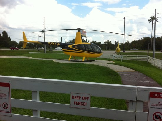 Sunshine Helicopter Tours: Best of the best