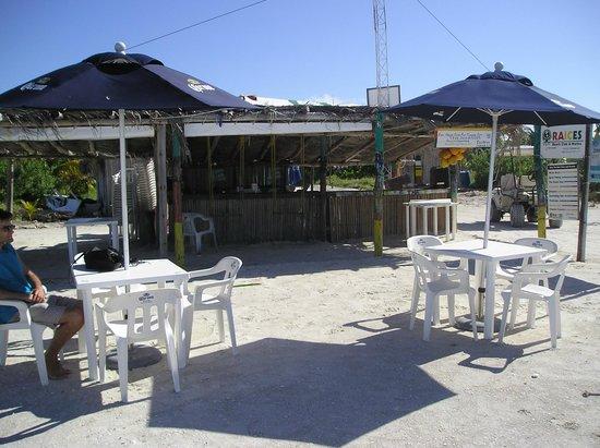Raices Beach Club and Marina: Raices Beach Club