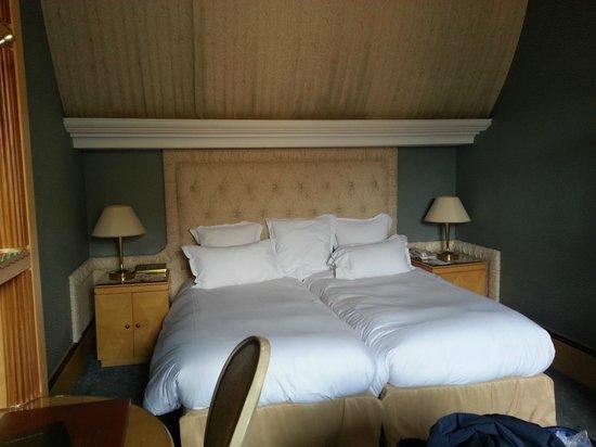Hotel de Vendome : room 502