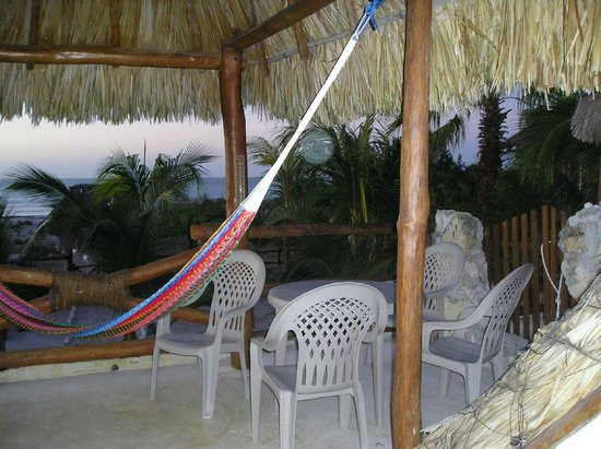 Beach Guesthouse Holbox Apartments & Suites: Holbox Apartments