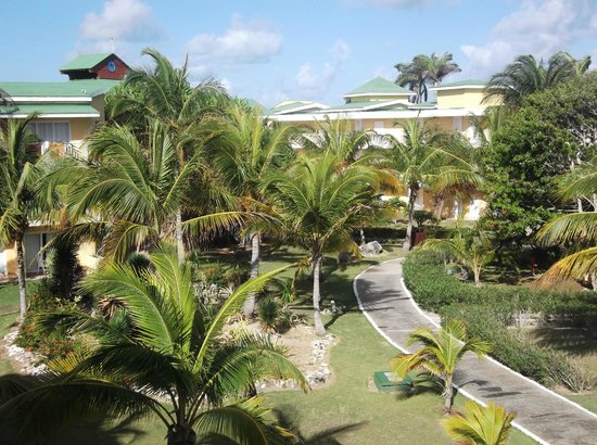 Landscape - TRYP Cayo Coco: :)