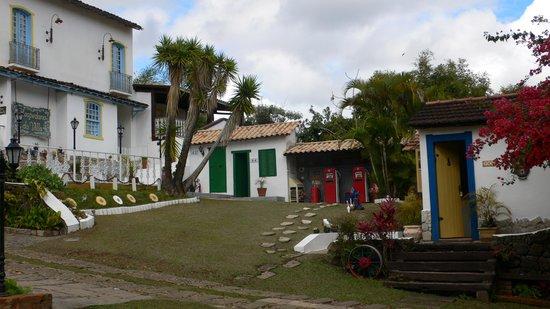 Hospedaria Da Villa