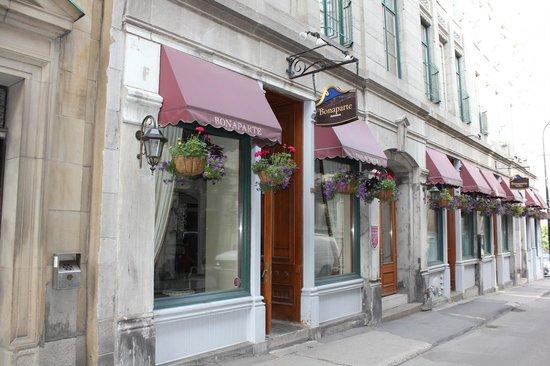 Hotel Bonaparte : Auberge Bonaparte