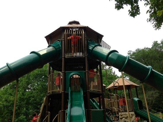 Holliday Park