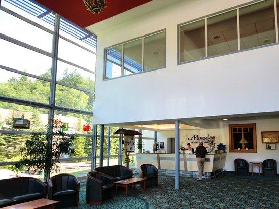 Park - Picture of Morada Hotel Alexisbad, Alexisbad ...