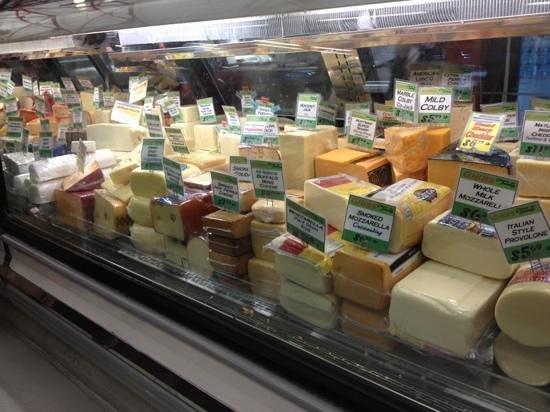 Cincinnati Food Tours : Cheese Heaven