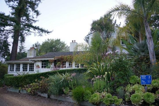 Adobe on Green Street Inn: Adobe on Green Santa Cruz
