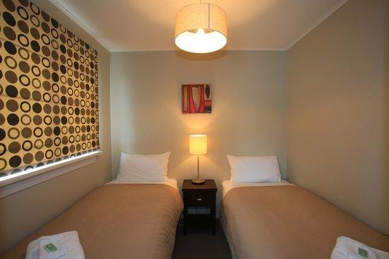 واناكا فيو موتل: Two bedroom chalet