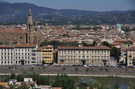 Hotel Privilege: Desde San Miniato al Monte