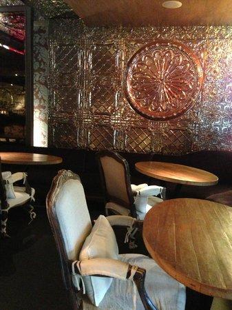 HOTEL QUOTE Taipei: Bar/ restaurant