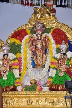 Coimbatore, Inde : Sri venkateswara swmy