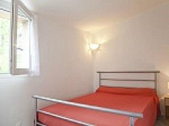 Residence Riviera : chambre