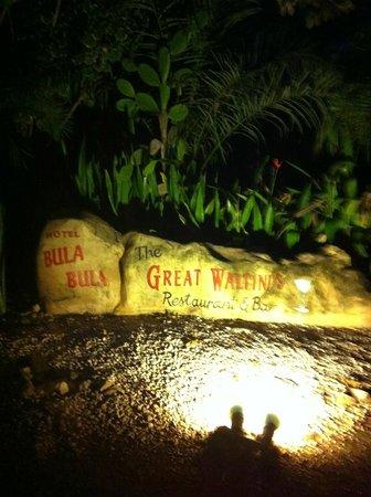 The Great Waltini's: The Great Waltini's