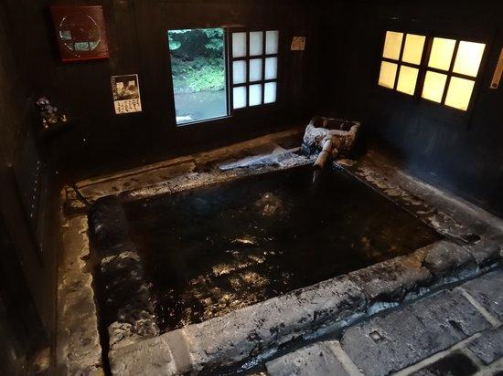 Fukumotoya : 家族風呂