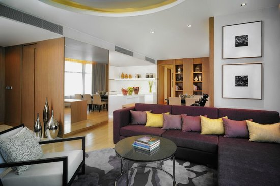 Marriott Executive Apartments Bangkok, Sukhumvit Thonglor