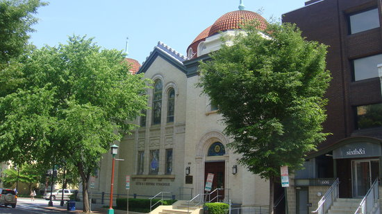 ‪Sixth and I Historic Synagogue‬
