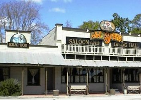 A J Spurs Saloon & Dining Hall: A.J. Spur's Steakhouse in Templeton, CA - The Original, The Best