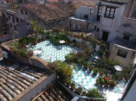 B&B LE TERRAZZE (Palermo, Sicily) - Reviews, Photos & Price ...