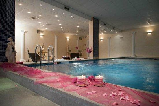 Piscina interna riscaladata picture of hotel villa - San giovanni in persiceto piscina ...