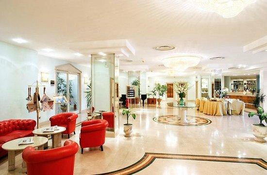Hotel Villa Medici Lanciano Spa