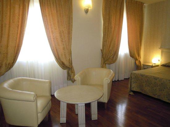 Hotel Villa Medici Lanciano Recensioni